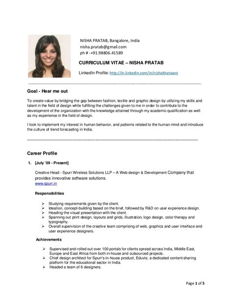 Photos On A Resume by Photo Resume Best Template Collection
