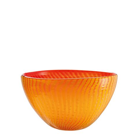 rosenthal turquoise and yellow 9 5 inch dewdrop vase 56 rosenthal yellow and red 9 5 inch bowl