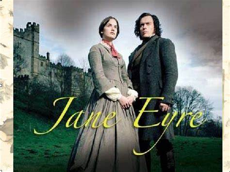 jane eyre themes and techniques jane eyre