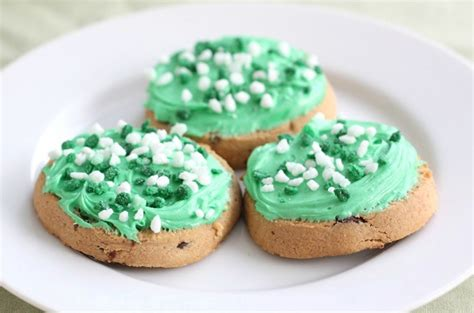 day cookie recipes st day cookies