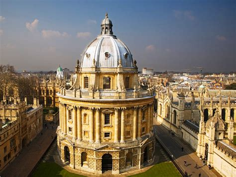 Of Oxford oxford