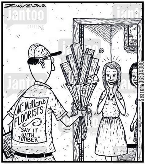 hardwood cartoons humor from jantoo cartoons