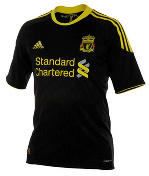 liverpool kit new liverpool kit liverpool fc shirt uksoccershop image gallery liverpool 2010 kit