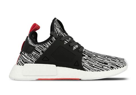 Adidas Nmd Xr1 Glitch Pack Navy White adidas nmd xr1 primeknit glitch pack sneaker bar detroit