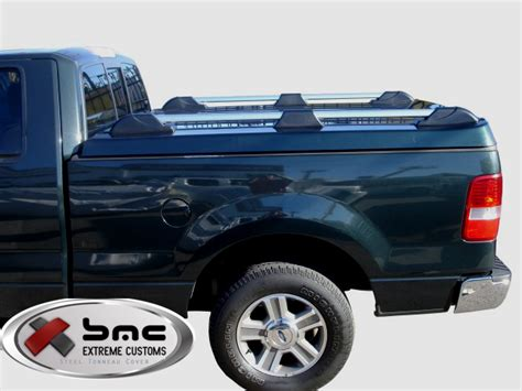 f 150 bed cover ford f 150 steel tonneau cover 2004 2008