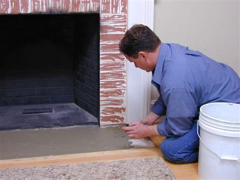 how to reface a fireplace reface a fireplace with veneer how tos diy