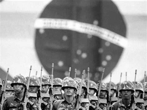 Ditadura Militar Regime E Conclus Ditadura Militar 1964 1985 Quizur
