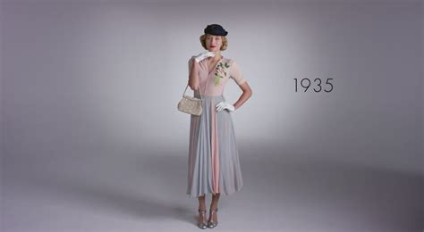 libro 100 years of fashion 100 years of fashion women in 2 minutes video woman with view
