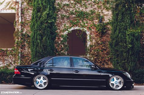 lexus ls430 vip quality all around gio s lexus ls430 stancenation