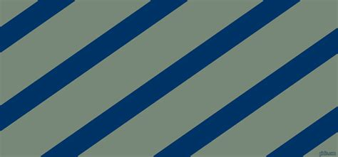 prussian blue and davy s grey angled lines and stripes