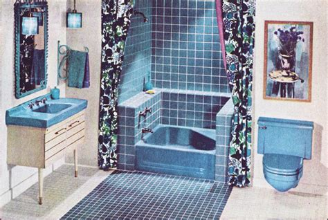1960s bathroom design 1960s bathroom style mid century bathrooms design inspiration from the sixties