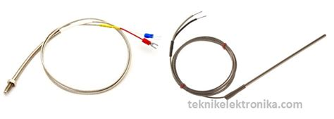 Thermocouple Probe Untuk Thermo Meter pengertian termokopel thermocouple dan prinsip kerjanya msyuliana