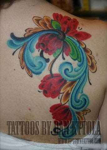 watercolor tattoo oslo 210 best rosemaling images on decorative