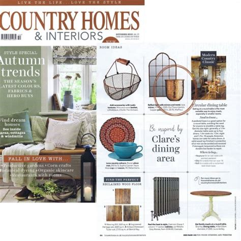 country homes and interiors blog country homes interiors october 2015