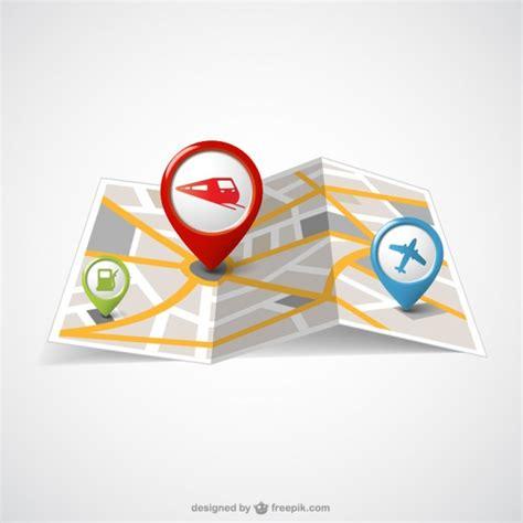 Kostenlose Vorlage ã Karte Welt Karte Papier Kostenlose Vorlage Der Kostenlosen Vektor