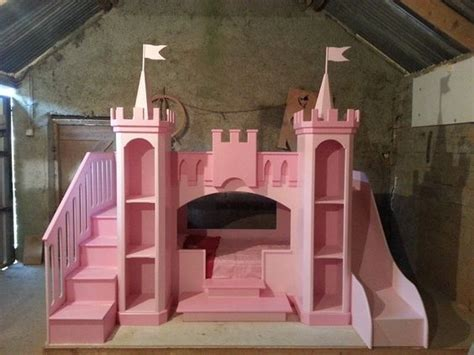 Castle Princess Bedroom my will a princess castle bed i would put a