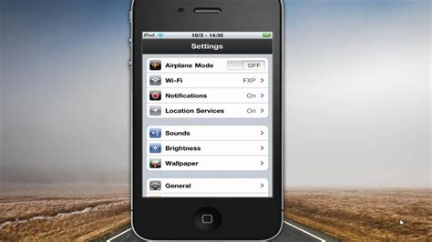 fix wallpaper  changing issue iphone ipad ipod touch