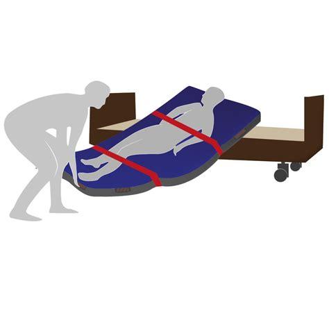 matratze pflegebett evakuierungsmatratze rettungsmatratze f 252 r 252 bergewichtige