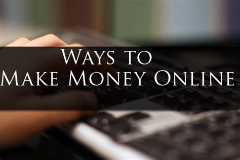 Quick Ways To Make Money Online For College Students - how to make money fast online market research methods bbc bitesize earn money online