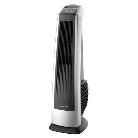 lasko tower fan reviews lasko 35 in oscillating high velocity fan with remote