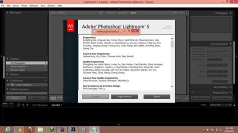 5 serial number 169 t a u f i q adobe photoshop lightroom 5 serial