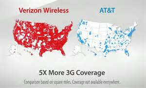 verizon wireless coverage map building a brand based on emotions security