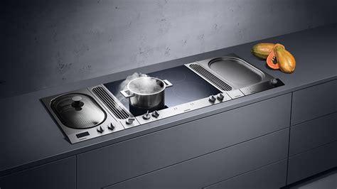 gaggenau kochfeld vario 200 series cooktops gaggenau