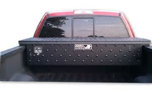 Truck Bed Covers With Low Profile Tool Box Truck Tool Boxes Best Quality By Highway Products
