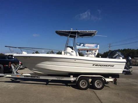 triumph boats 215 cc 2006 triumph 215 cc 22 foot 2006 triumph fishing boat in