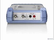 RTH-1002 портативный осциллограф базовая модель 60МГц ... N 504 22 7310