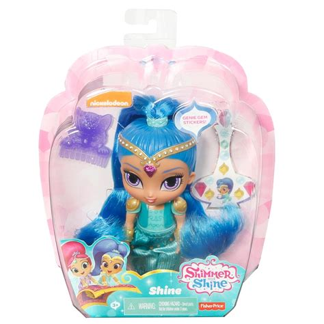 Shimmer And Shine Thermos Funtainer shimmer shine dolls 6 quot dolls accessories toys b m
