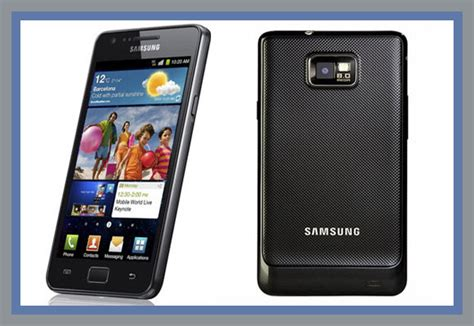 Samsung Galaxy S2 Gt I9100 Upgrade To Ice Cream Sandwich Xxlp2 | how to update samsung galaxy s2 gt i9100 with r25 aokp