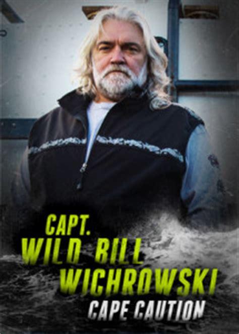 captain wild bill wichrowski deadliest catch 2015 hollywood soapbox