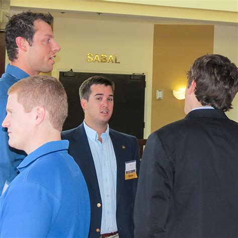 Florida International Mba Real Estate by Ucf Students Network At Icsc Conference Ucf News