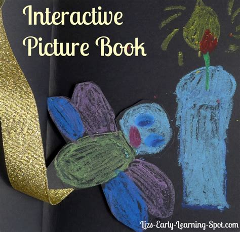 interactive picture books make an interactive picture book book club for