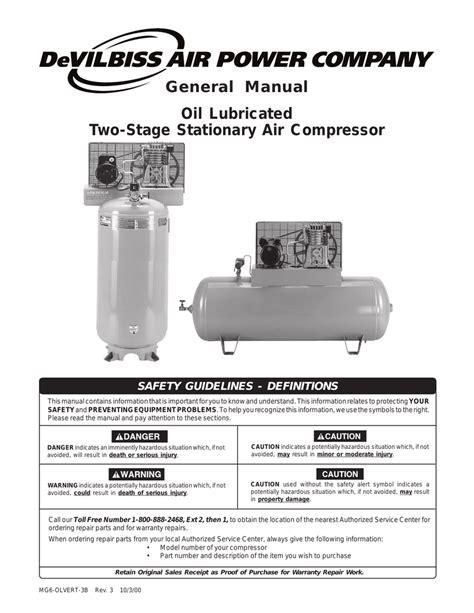 devilbiss 2500 air compressor manual 2019 ebook library