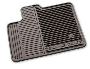 Floor Mats All Weather Thermoplastic Rubber Black 4 Pc Set Floor Mats All Weather Thermoplastic Rubber Black