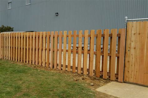 privacy fences cedar privacy fence panel fence ideas build an attractive cedar privacy fence