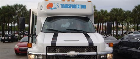 Car Service To Port Of Miami by Fort Lauderdale Airport Shuttles Miami Airport Shuttle