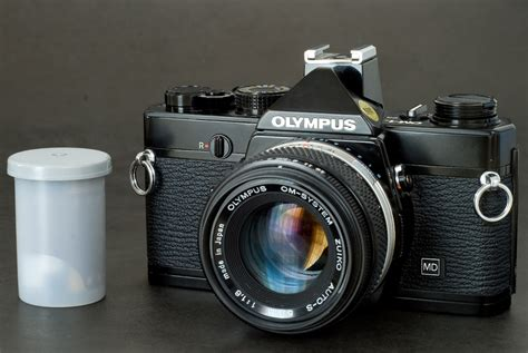 olympus om the olympus om system and a to rediscover the om