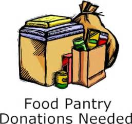 church food pantry clipart