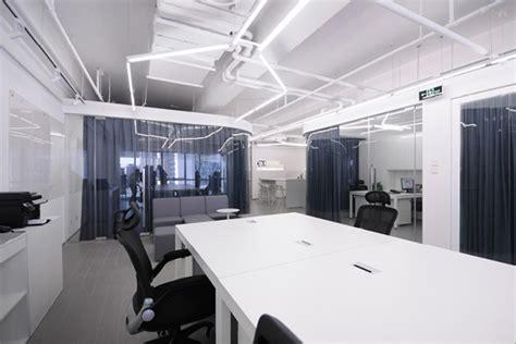 technology office decor exotropy technology office by spejs beijing china