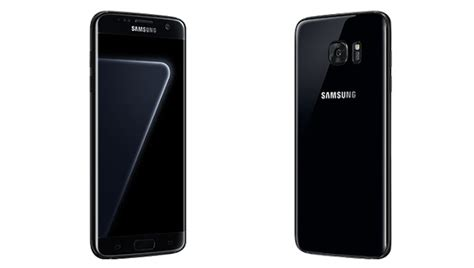 Harga Samsung S7 Edge Di Cina samsung galaxy s7 edge black pearl resmi dirilis harga 12