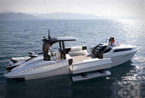 yamaha boats with bathroom wider 42 transformer boat