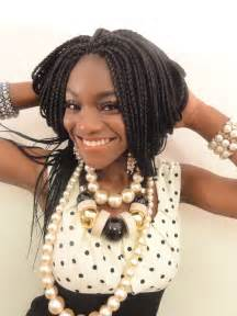 womens hairstyle the box style 14 flattering hairstyles for african american women