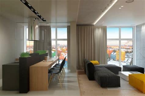 raumgestaltung ideen wohnzimmer raumgestaltung ideen in grau 5 moderne appartements