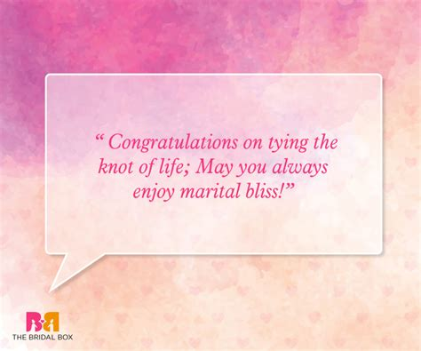 Wedding Wishes Tying The Knot by Marriage Wishes Quotes 23 Beautiful Messages To