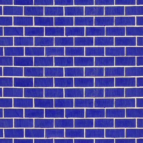 Photo Tiles For Walls dark blue brick texture tileable