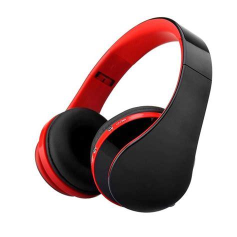 Hifi Bass Headphone Gs778 folding hifi bass earphone wired wireless stereo bluetooth headphone ear noise