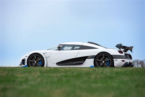 koenigsegg rs1 official koenigsegg agera rs1 gtspirit